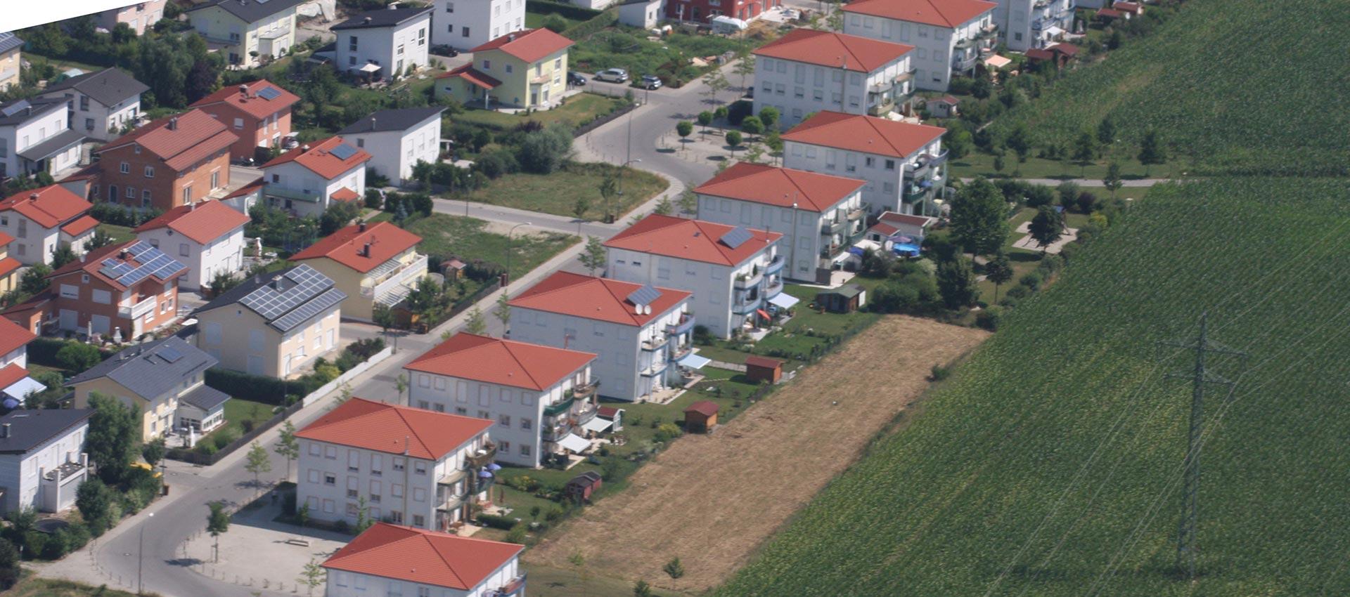 Brandl GmbH in Pfeffenhausen